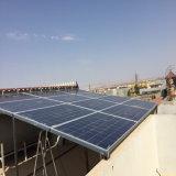 5kw 6kw солнечное с системы решетки домашней/Sistema Солнечн Fuera De La Красн/солнечного PÅ NÄ Tet (рынок Австралии, Пакистана, Африки)