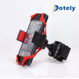 Universalmotorrad-Fahrrad-Silikon-Band-Lenkstange-Montierungs-Halter für intelligentes Telefon