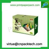 Da medicina feita sob encomenda de Nutrution da forma da qualidade superior caixa de papel de empacotamento