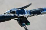 18Nova 1900w/2000W, 48V Scooter Eléctrico de Lítio/off road dobrada e scooters/E Mini scooters/Sujeira Scooter elétrico com um tamanho maior todo terreno Pneu Gordura Ce/ECE