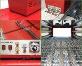Halfautomatisch krimp Verpakkende Machine voor Servetten (BS-400)