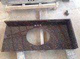 Тан Браун гранитных блоков&плитки гранитные полы&Walling