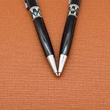 쉘 (LT-E112)를 가진 주문을 받아서 만들어진 로고 금속 아크릴 펜