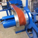 Máquina flexível do conetor de duto
