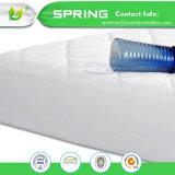 중국 공급자 Coolmax 침대 버그 TPU를 가진 증거 적합하던 작풍 백색 어린이 침대 매트리스 Encasement