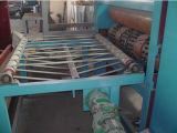 Cadena de producción de la hoja del material para techos de Shigle de la hoja/barato del asfalto de la azotea de la protección del medio ambiente