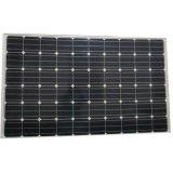Alta eficiencia de 135W de paneles solares para la venta