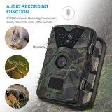 Цифровой фотокамера звероловства наблюдения иК CCTV 12MP 1080P, камера звероловства живой природы
