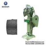固体リベットのためのブレーキ片のRiveting機械