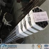 De Buizen van het Staal Semaless van St45.8 DIN17175 voor Hittebestendig