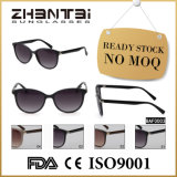 Óculos de sol conservados em estoque prontos fêmeas da forma da alta qualidade (BAF0003)