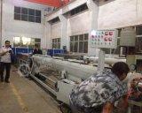 3개의 색깔 층을%s 가진 PPR 유리 섬유 관 밀어남 기계