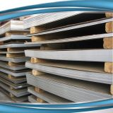 Стальная нашивка в катушках крена ASTM A36 горячекатаных стальных, сталь горячекатаной катушки для конструкции