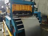 Металлический лист стальной полосы выравнивания Decoiling катушки и деформации машины