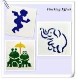 Наклейка Flocking Double-Side DIY набор узла переноса для принятия решений