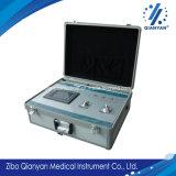 容易な操作(ZAMT-80)のためのメニュー方式の医学オゾン療法の単位