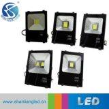 30W 세륨 RoHS SAA를 가진 새로운 디자인 LED 정연한 투광램프
