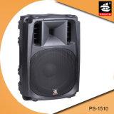 10 Zoll PROpa-Systems-Plastik-DJ-im Freien passiver Lautsprecher