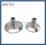 Joint d'accouplement des tuyaux sanitaires en acier inoxydable