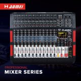 PRO Mixer Digital DJ Mixer com construir em 99 Efetora DSP