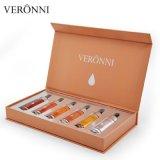 Best Selling Veronni cintilante Conjunto Líquido Marcador 6 cores brilhante impermeável Marcador Espelho