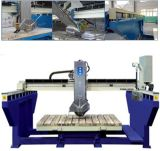 Fill AUTOMATIC Stone Bridge Saw Machine Cutting Slabs to of Size