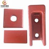 AISI 316のステンレス鋼の精密鋳造の部品か投資鋳造または失われたワックスの鋳造