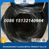 Fabbricazione per il collegare nero del ferro molle, collegare obbligatorio