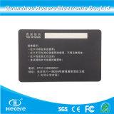 Custom imprimé 13.56MHz 125kHz / Carte à puce RFID pour le contrôle des accès