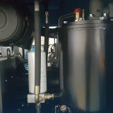 Compressore d'aria portatile della vite del SETTEMBRE 420 E guidato dall'Electricity