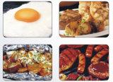 2018 Nieuwe Draagbare 4 in 1 Elektrische Oven van het Ontbijt