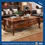 Table à café en bois (P263)