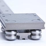 Assy resistente do trilho de guia do movimento linear e do portador do bloco