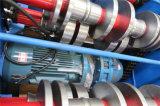 rodillo de la hoja del Decking del suelo 3inch que forma la máquina de la hoja del Máquina-Decking