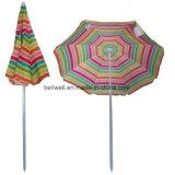 Зонтик Sun пляжа промотирования дешевый