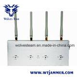 Al Mobiele Detector van het Signaal van de Telefoon met Alarmerend Systeem