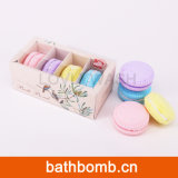 Подгоняйте ванну Fizzies бомб ванны пузыря органическую совсем естественное
