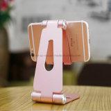 À angles multiples alliage d'aluminium Téléphone/support pour iPad/titulaire, SUPPORT DE TABLETTE EN ALUMINIUM