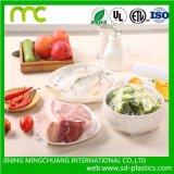 Comumente utilizados alimentos Farmacêutica Cintagem de filme de PVC