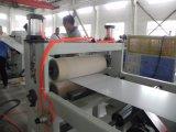 Breite Blatt-Möbel Belüftung-Plastikrand-Streifenbildungs-Strangpresßling-Maschine
