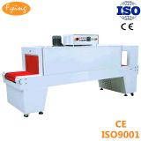 Machine à emballer automatique de Ce&ISO de la chaleur de bouteille de film de PE et machine à emballer d'enveloppe de rétrécissement