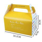 Qualitäts-Fertigung-Verkaufs-Tortenschachtel