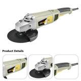 rectifieuse de cornière professionnelle de machines-outils de 180mm