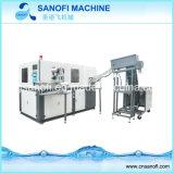 Semi Automatic Pet Bottle Making for Machine Juice Drinking