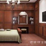 /Cloakroom van de slaapkamer de Garderobe van het Meubilair met Toilettafels