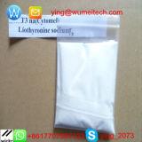 Sodio sin procesar 55-06-1 del Na Liothyronine del T3 del polvo de la hormona esteroide de la fuente