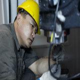 (MT52DL) CNCの高剛性率の訓練およびフライス盤の中心