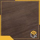 Бумага черного зерна грецкого ореха деревянного декоративная для мебели, двери или шкафа от китайского изготовления