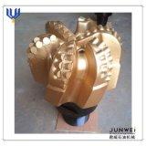 Alle Typen PDC Dril Bits des Bohrmeißels der Stahlkarosserien-PDC für Sandstein-Bohrung