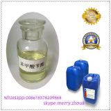 Sicherheitpharmazeutischer zahlungsfähiger Bb-Benzyl- Benzoat für Steroid Lösung 120-51-4